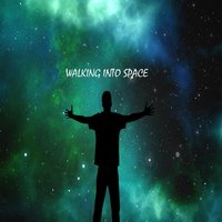 Walking in to Space — Riky Cunha
