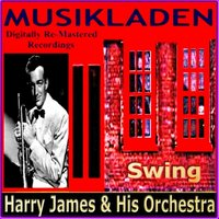 Musikladen — Harry James, Harry James, His Orchestra