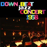 Down Beat Jazz Concert 1958 — сборник