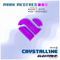 Crystalline — Mark Mestres