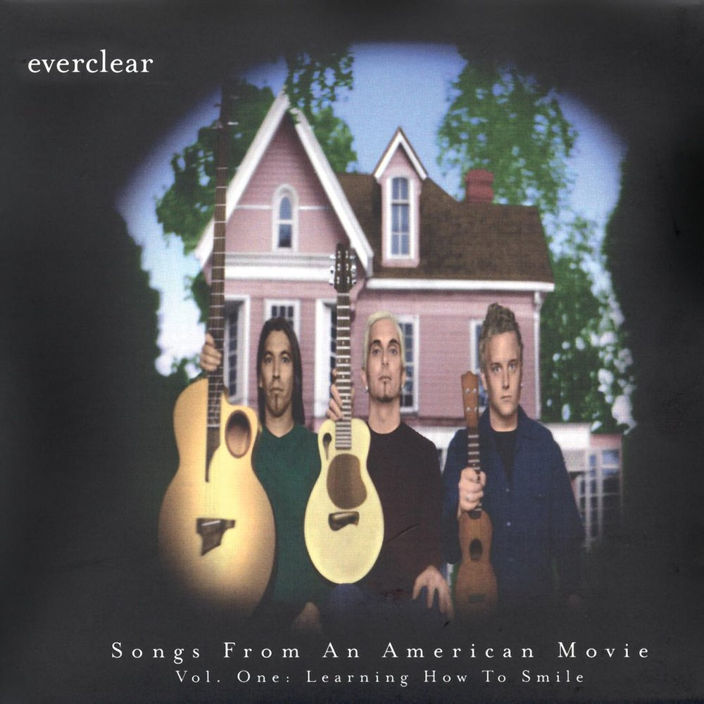 divorce and the sad message of the song wonderful by everclear