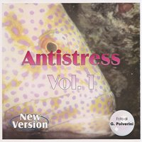 Antistress Vol. 1 — Maffi, Poma