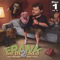 Frank on the Radio 2 (Disc 1) — Frank Caliendo