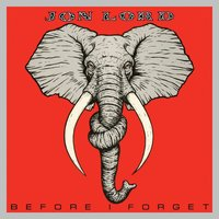 Before I Forget — Jon Lord