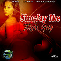 Right Grip - Single — SingJay Ike