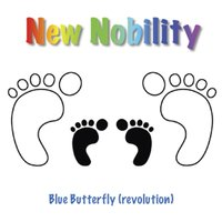 Blue Butterfly — New Nobility