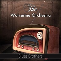 Blues Brothers — The Wolverine Orchestra
