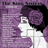 The Very Best: The King Sisters — The King Sisters