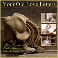 Your Old Love Letters — сборник