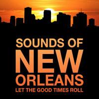 Sounds of New Orleans — Tucker Conspiracy, Charles Smith