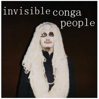 "Italians Do It Better 12"" — Invisible Conga People"