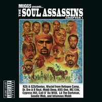 Muggs Presents... The Soul Assassins Chapter I — Soul Assassins