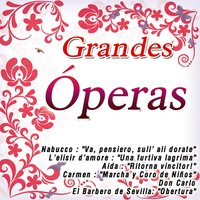 Grandes Óperas — The Royal Chorus Orchestra