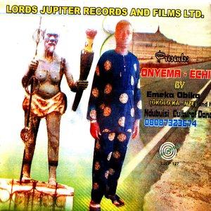 Emeka Obika, Ndubuisi Cultural Dance - Ome Ife Ego