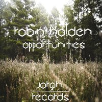 Opportunities - Single — Robin Holden