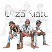 Uliza Kiatu — H_art the Band