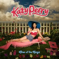 One Of The Boys — Katy Perry