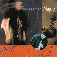 The Best Of Najee — Najee