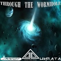 Through the Wormhole - Single — Adixon, Uhrata