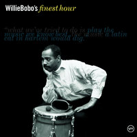 Willie Bobo's Finest Hour — Willie Bobo