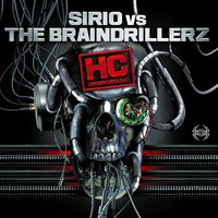 HC Underground — The Braindrillerz, Sirio