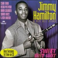 Sweet But Hot — Jimmy Hamilton