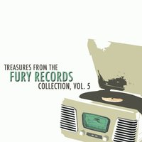 Treasures from the Fury Records Collection, Vol. 5 — сборник