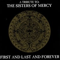 A Tribute To The Sisters Of Mercy - First And Last And Forever — сборник