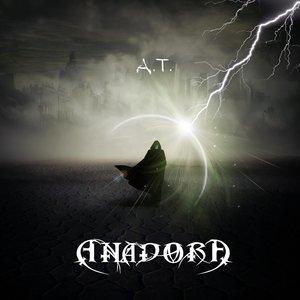 Закрывая шары - A.T. (Anadora)