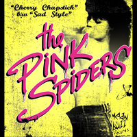 Cherry Chapstick — The Pink Spiders