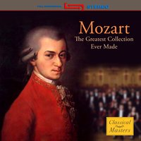 Mozart - The Greatest Collection Ever Made — сборник