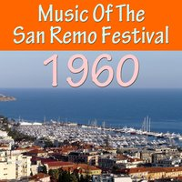 Music of the San Remo Festival: 1960 — сборник