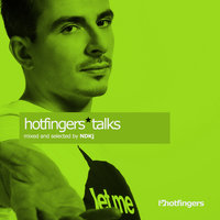 Hotfingers Talks — Coqui Selection, NDKj