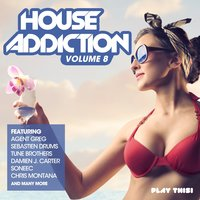 House Addiction, Vol. 8 — сборник