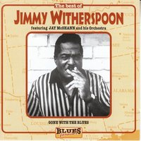 The Best Of Jimmy Witherspon — Jimmy Witherspon