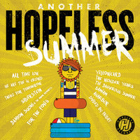 Another Hopeless Summer 2011 — There For Tomorrow