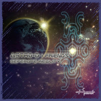 Separate Reality — Astro-D
