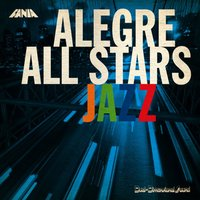 Alegre All Stars Play Jazz — Alegre All Stars