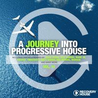 A Journey Into Progressive House 14 — сборник