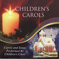 Children's Carols — Ingrid DuMosch & The London Fox Singers