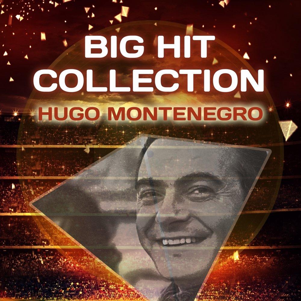 Hugo Montenegro Boogie Woogie Bongos