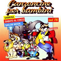 Canzoncine Per Bambini Vol 16 — Various Artists - Duck Records