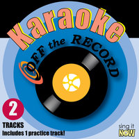 Betcha by Golly Wow - Single — Off the Record Karaoke