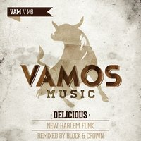 New Harlem Funk — Delicious