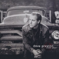 Come Alive — Dave Preston