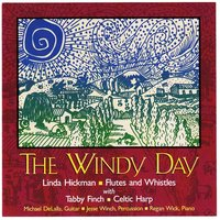 The Windy Day — Linda Hickman