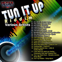 Tun It Up Riddim — сборник