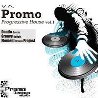 V.A - Promo Progressive House VOL.I — сборник