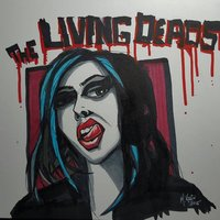 No More Sparkle in Her Eyes — The Living Deads