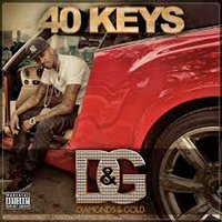 Diamonds&Gold — 40keys